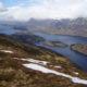 Dalsfjorden mot vest